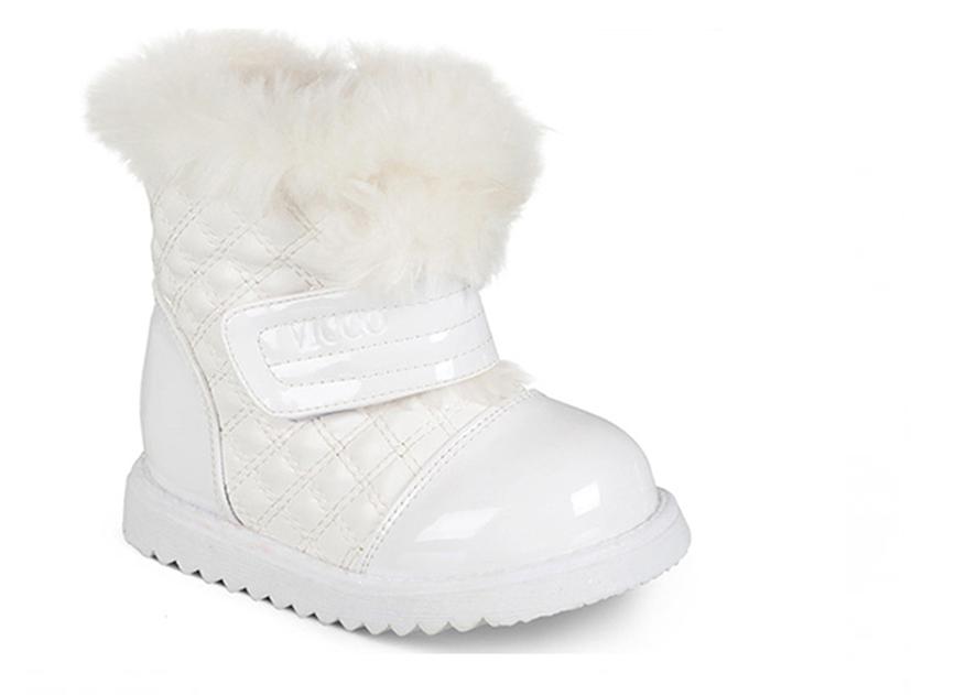 5181b737847 Детски ботуши с пух VICCO | Обувки - Детски, дамски и мъжки обувки