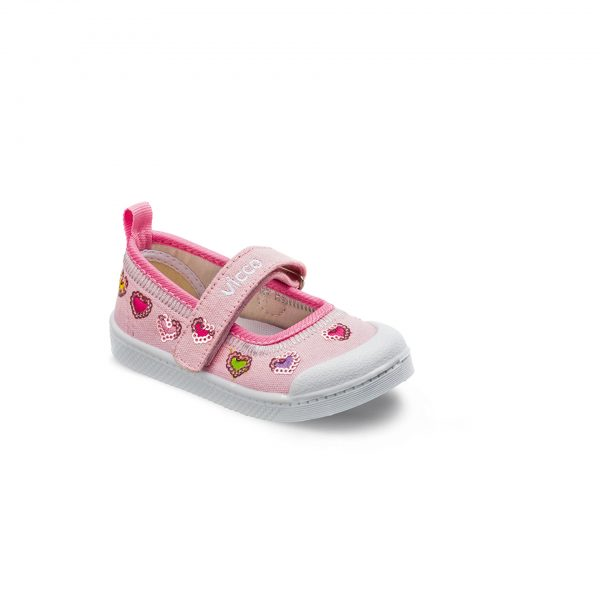 205.U.205_бебешки-гуменки-розови