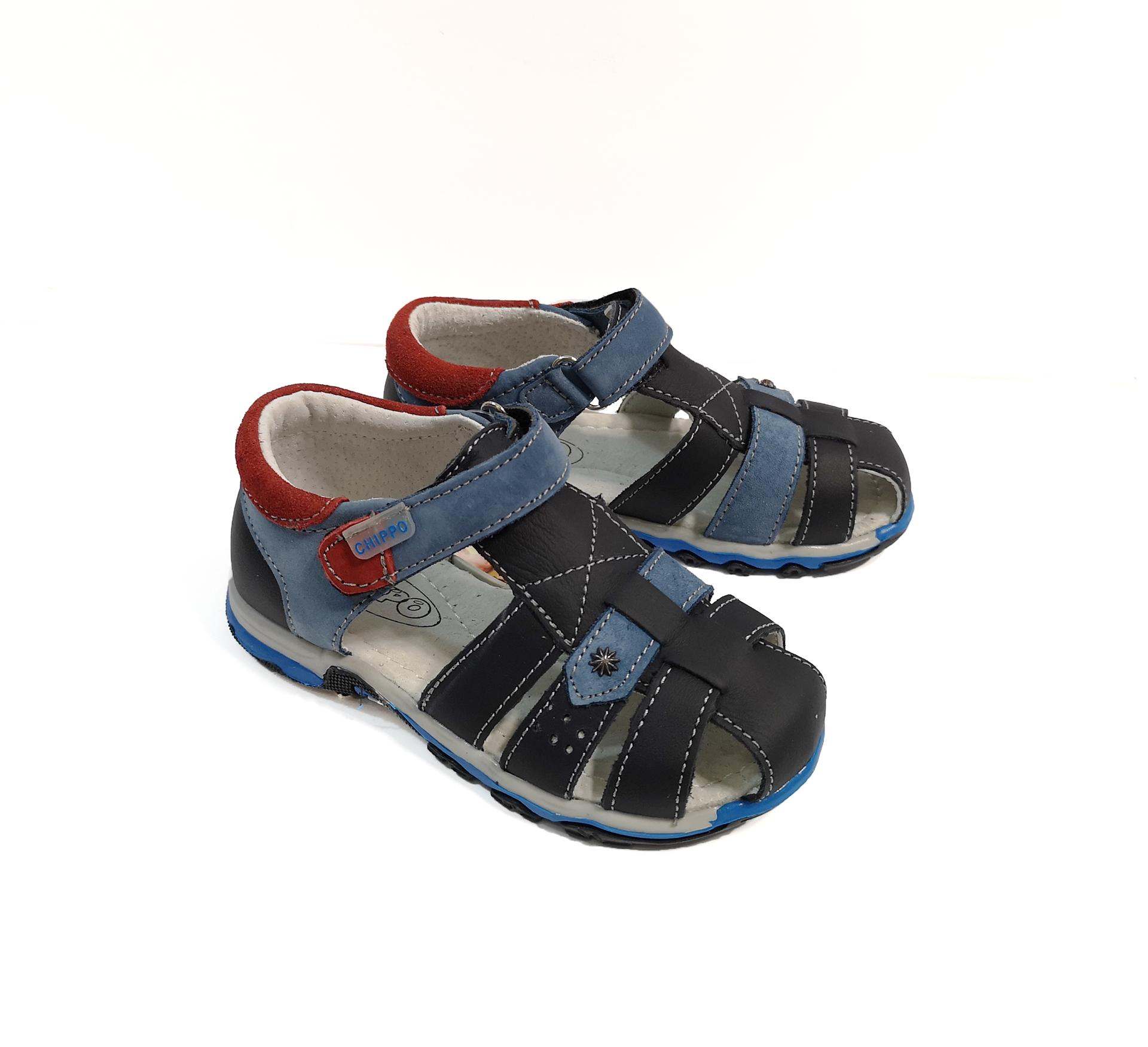 898b3e9bd09 Детски сандали-Chippo-923906-1(26-31) | Обувки - Детски, дамски и ...