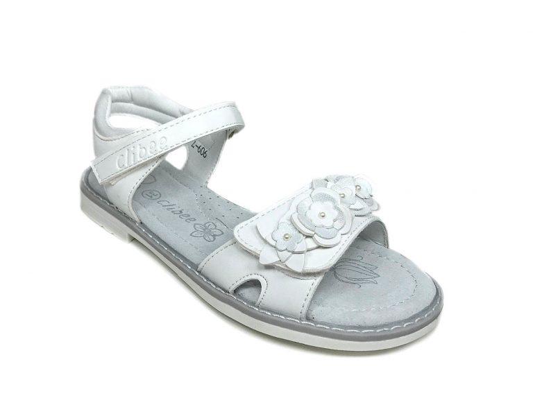 детски-сандали-бели-clibee-1