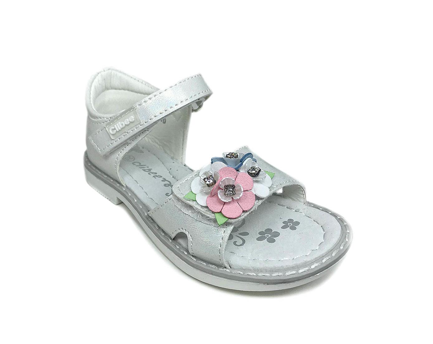 0db90ecea53 Детски сандали с пета-CLIBEE | Обувки - Детски, дамски и мъжки обувки