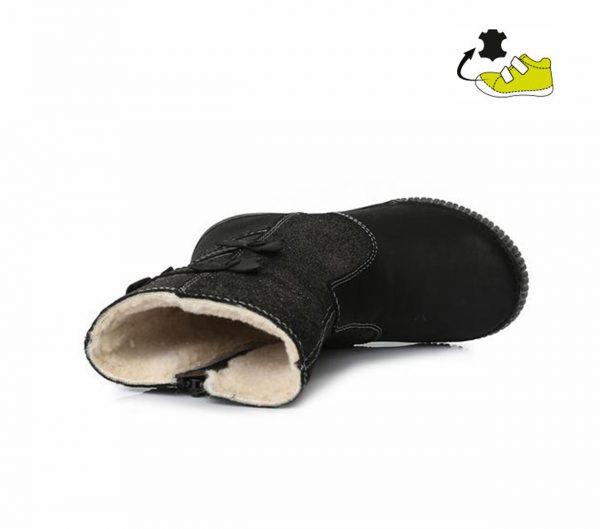 D.D.STEP-детски-ботуши-панделки-4