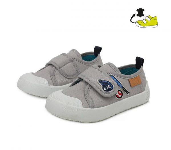 D.D.STEP-детски-гуменки-момче-сиви-20-1