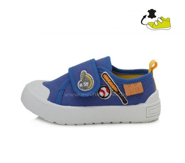 D.D.STEP-детски-гуменки-момче-сини-20-2