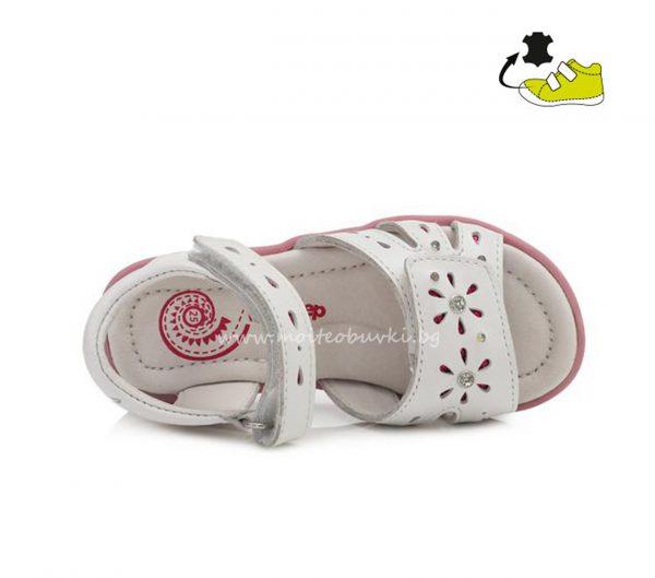 детски-сандали-бели-D.D.STEP-20-4