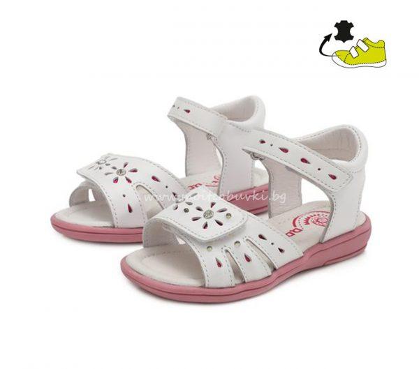 светещи-сандали-бели-D.D.STEP-20-1