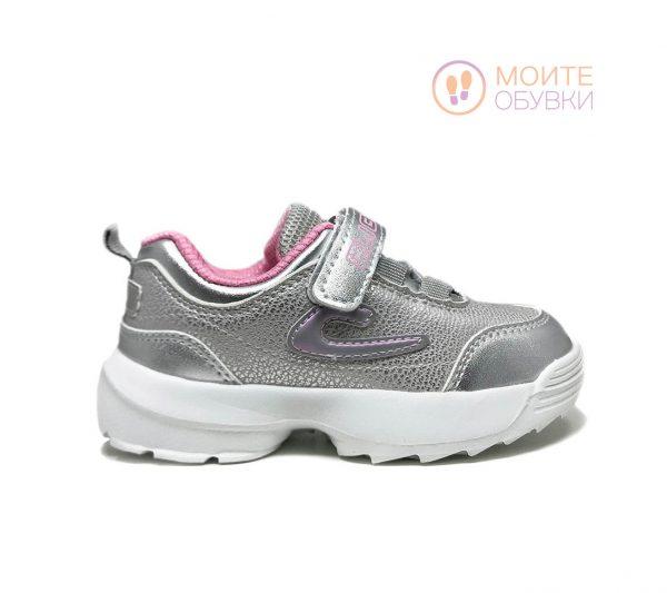 детски-маратонки-цребърни-clibee-21-1