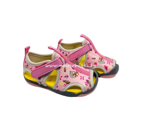 спортни-сандали-момиче-текстил-papix