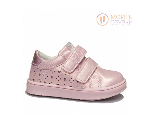 бебешки-розови-обувки-clibee-есен21-2