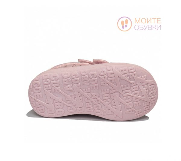 бебешки-розови-обувки-clibee-есен21-3